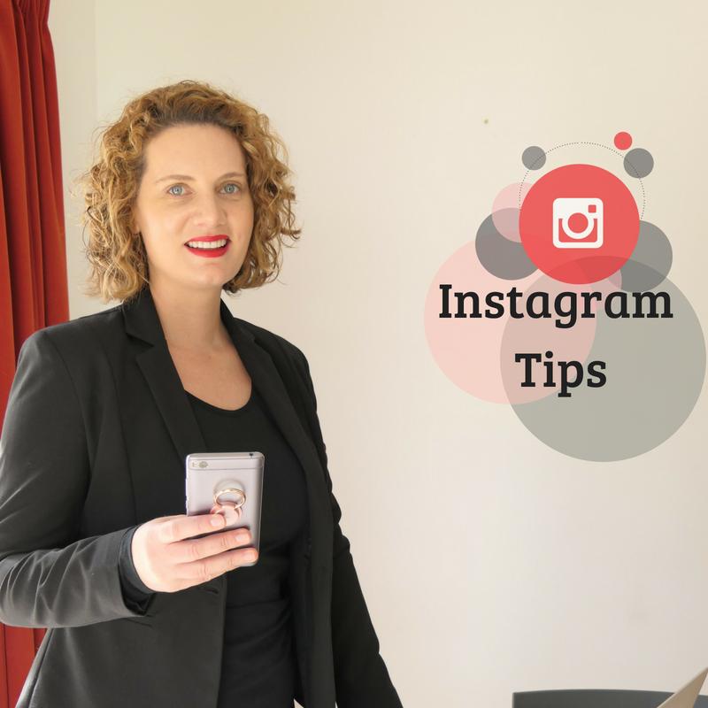 Instagram & Hashtags