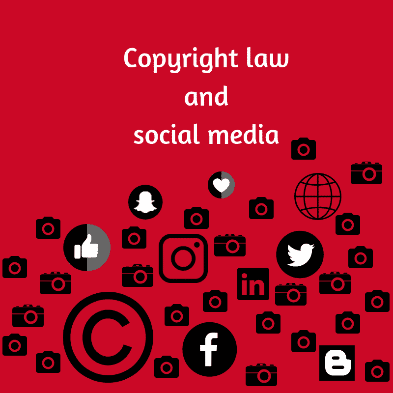 My Stock Image Guide and Copyright law
