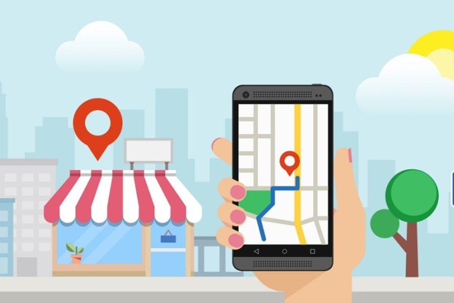 Google My Business Listing vir Jou Besigheid in 2020.