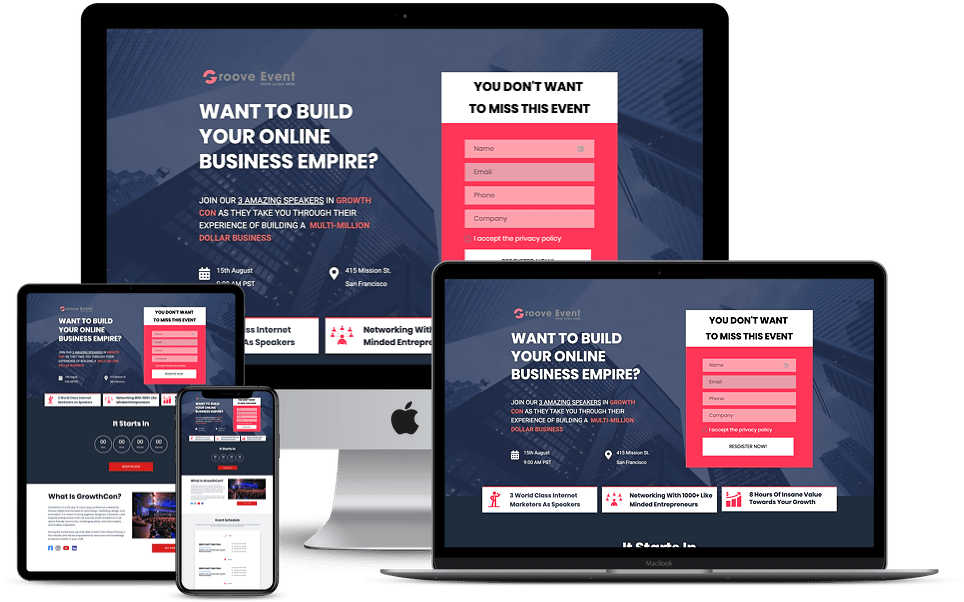 The New BEST Way To Create Websites, Build Funnels And Sell Digital Products Online!